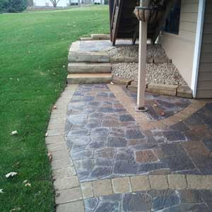 Apple Valley Minnesota landscape contractor