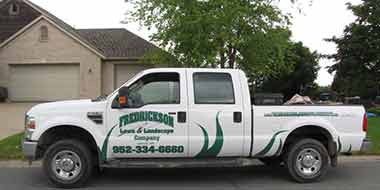 About Fredrickson Lawn and Landscape in Burnsville MN