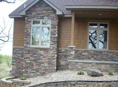 retaining walls add to curb appeal