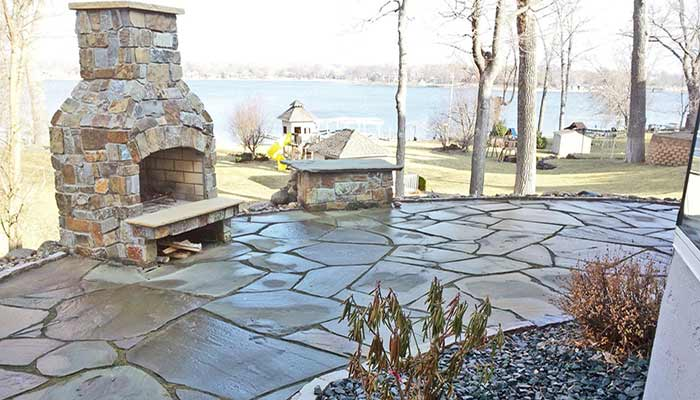 Services Fredrickson Lawn And Landscape offers